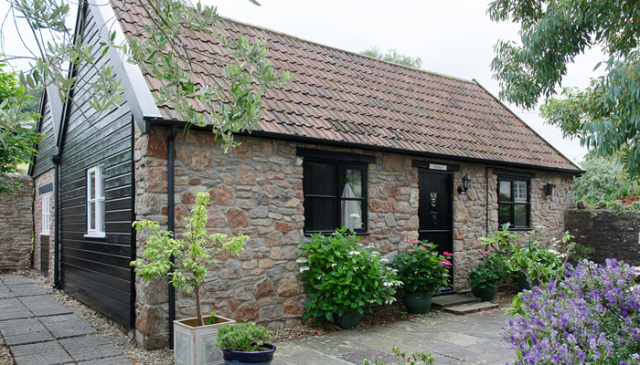 Fry's Barn, Farm Accommodation in Somerset