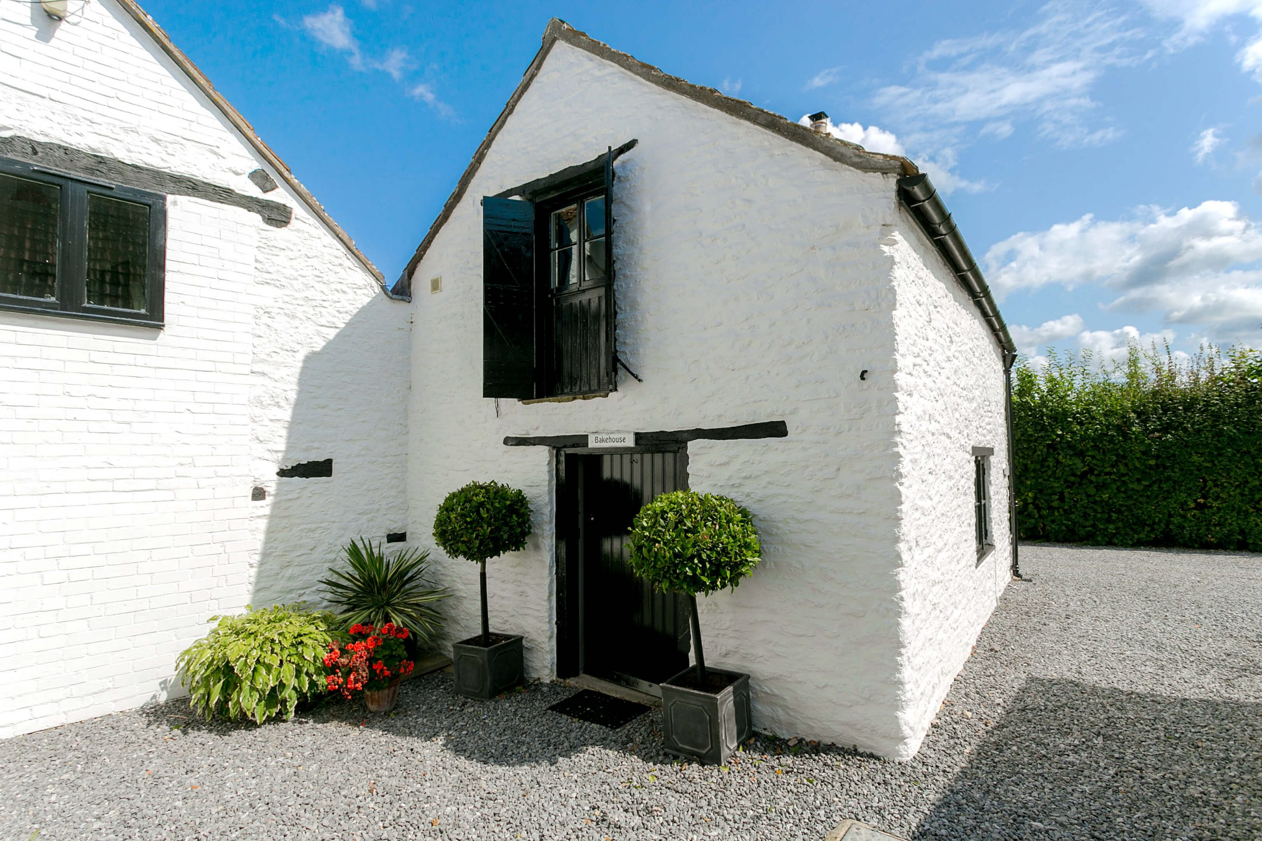 Bakehouse Holiday Cottage Sleeps 2 Dog-free North Somerset