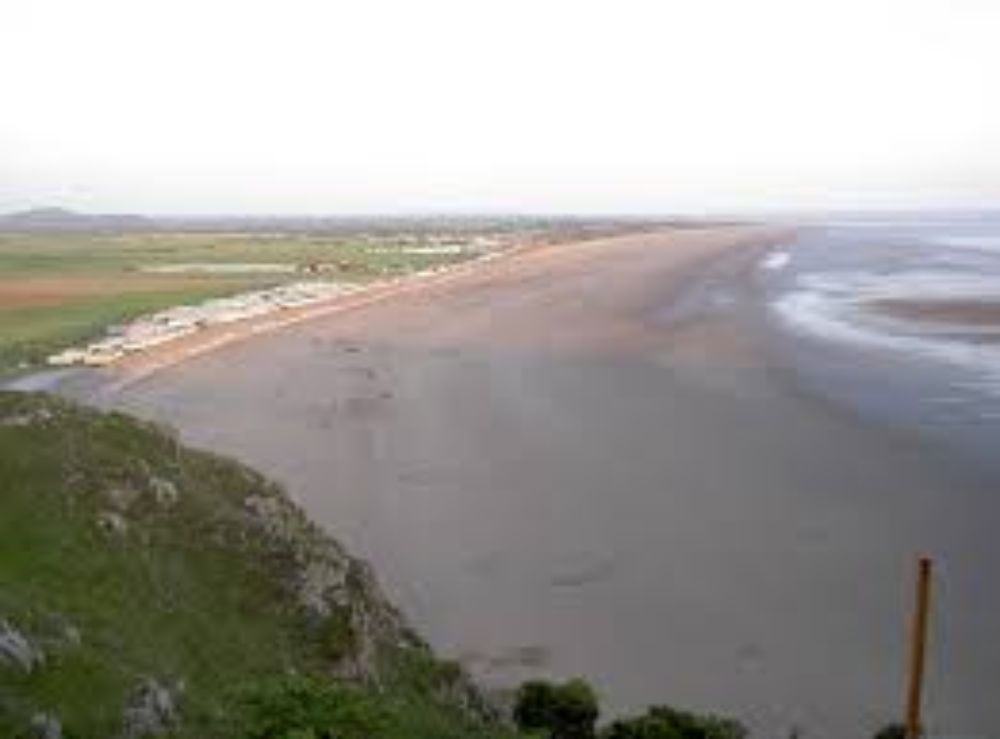Brean Sands Dogs welcome all year around