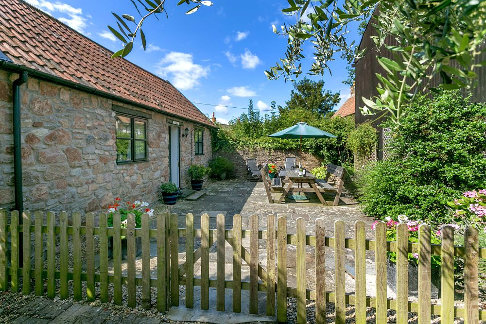 Frys Barn Sleeps 4 Doge Welcome Somerset Holiday Cottage